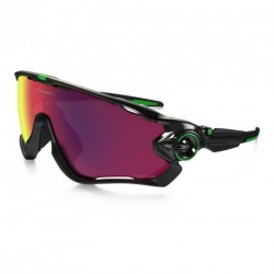 OKULARY OAKLEY® OO9290-10 JAWBREAKER POLISHED BLACK/PRIZM ROAD CAVENDISH