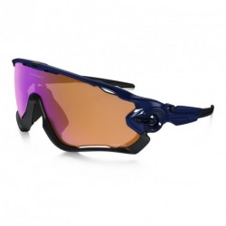 OKULARY OAKLEY® OO9290-04 JAWBREAKER POLISHED NAVY/PRIZM TRAIL