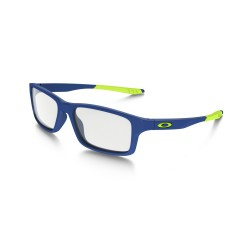 OKULARY OAKLEY OY8002-0451 CROSSLINK XS SATIN NAVY YOUTH