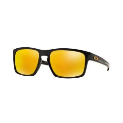 OKULARY OAKLEY® OO9262-27 SLIVER POLISHED BLACK/FIRE IRIDIUM VALENTINO ROSSI (VR46)