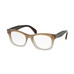 OKULARY PRADA EYEWEAR 11S UBJ-1O1 GREY GRADIENT r.53