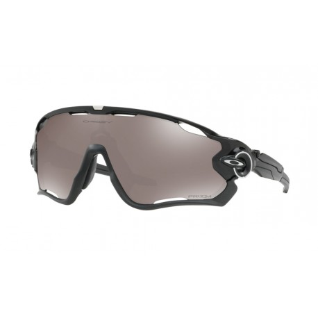 OKULARY OAKLEY OO9290-28 JAWBREAKER POLISHED BLACK/PRIZM BLACK POLARIZED