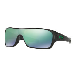 OKULARY OAKLEY® OO9307-04 TURBINE ROTOR BLACK INK/JADE IRIDIUM