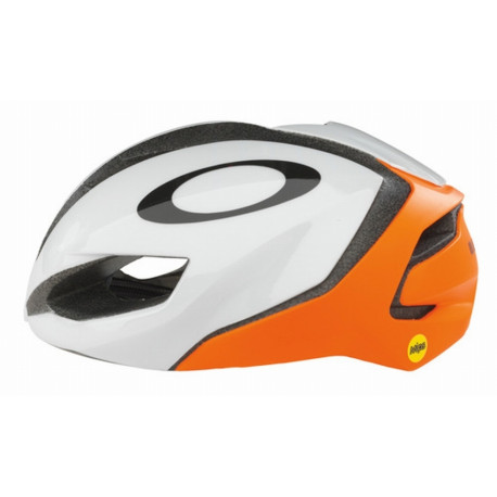 KASK OAKLEY ARO5 NEON ORANGE r. M