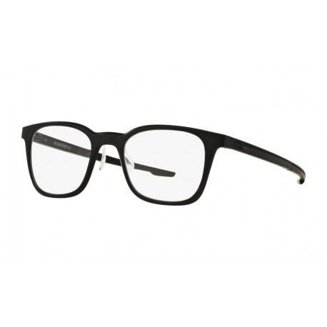 OKULARY OAKLEY® OO8093-0149 MILESTONE 3.0 SATIN BLACK