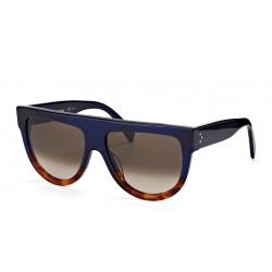 OKULARY CELINE CL 41026/S QLTZ3 BLUE/TORTOISE r.58