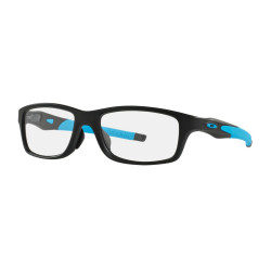 OKULARY OAKLEY® OX8044-0155 CROSSLINK RANGE SATIN BLACK/SKY BLUE