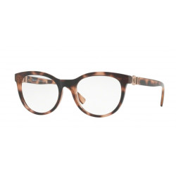 OKULARY VERSACE VE3247 5259 PINKISH HAVANA r.53
