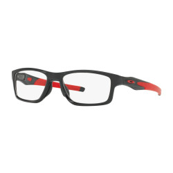 OKULARY OAKLEY® OX8090-0355 CROSSLINK MNP POLISHED BLACK INK