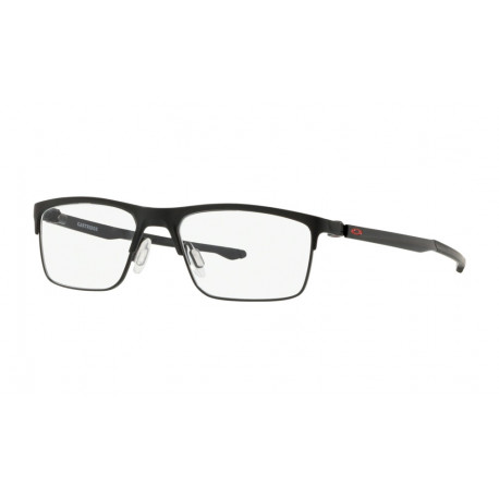 OKULARY OAKLEY® OX5137-0452 CARTRIDGE SATIN BLACK/REDLINE