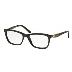 OKULARY MICHAEL KORS MK4026 3005 BLACK r.53