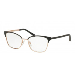 OKULARY MICHAEL KORS MK3012 1113 BLACK/ROSE GOLD r.51