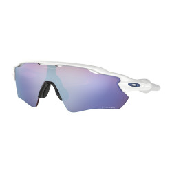 OKULARY OAKLEY® OO9208-47 RADAR EV PATH POLISHED WHITE/PRIZM SNOW