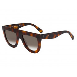 OKULARY CELINE CL 41398/S 05LZ3 HAVANA BROWN GRADIENT r.52