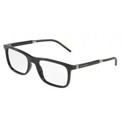 OKULARY DOLCE&GABBANA DG5030 501 BLACK r.55
