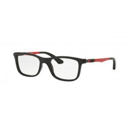OKULARY RAY-BAN® RB1549 3652 MATTE BLACK r.48