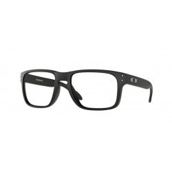 OKULARY OAKLEY® OX8156-0156 HOLBROOK RX SATIN BLACK