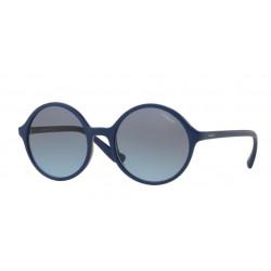 OKULARY PRZECIWSŁONECZNE VOGUE EYEWEAR VO5036-S 2382/8F BLUETTE/BLUE GRADIENT r. 52