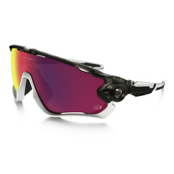 OKULARY OAKLEY® OO9290-13 JAWBREAKER MATTE GREY SMOKE/PRIZM ROAD TOUR DE FRANCE (TDF 2015)