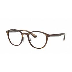 570e0fd5e5 OKULARY KOREKCYJNE RAY-BAN® RB8413 2503 MATTE BLACK r.54 - Optyk Okular