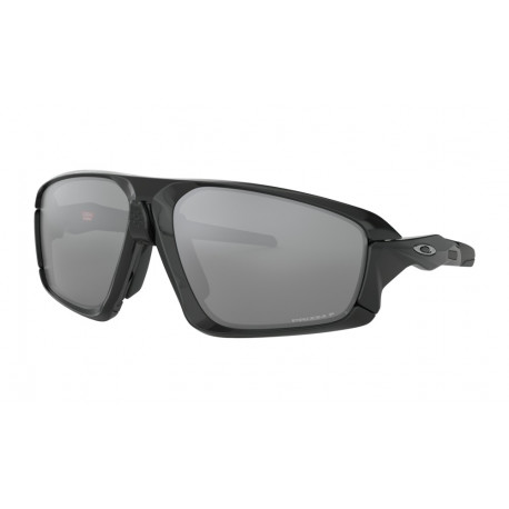 OKULARY OAKLEY® OO9402-04 FIELD JACKET POLISHED BLACK/PRIZM BLACK POLARIZED
