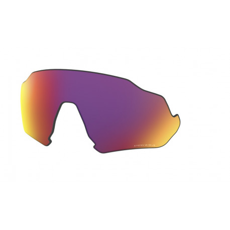 SZYBA DO OKULARÓW OAKLEY® OO9401 FLIGHT JACKET PRIZM ROAD