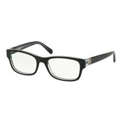 OKULARY MICHAEL KORS MK8001 3001 BLACK/BLUE r.53