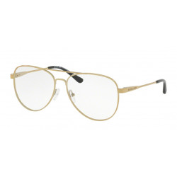 OKULARY MICHAEL KORS MK3019 1168 PALE GOLD - TONE r.56