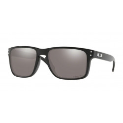 OKULARY OAKLEY® OO9417-16 HOLBROOK XL POLISHED BLACK/PRIZM BLACK