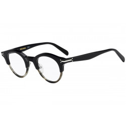OKULARY CELINE CL 41421 T73 BLACK/HAVANA r.45