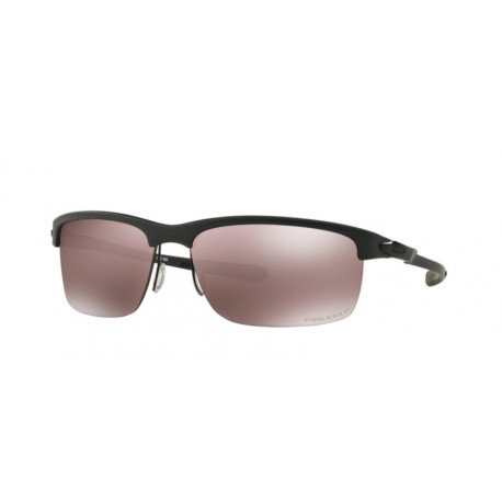 OKULARY OAKLEY® OO9174-07 CARBON BLADE MATTE CARBON/PRIZM DAILY POLARIZED