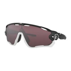 OKULARY OAKLEY® OO9290-50 JAWBREAKER MATTE BLACK/PRIZM ROAD BLACK