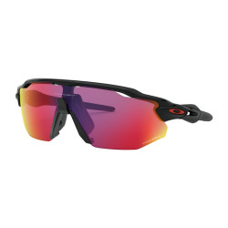 OKULARY OAKLEY® OO9442-01 RADAR EV ADVANCER POLISHED BLACK/PRIZM ROAD