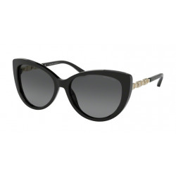 OKULARY MICHAEL KORS MK2092 3005/11 BLACK/ GREY GRADIENT