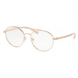 OKULARY MICHAEL KORS MK3024 1108 ROSE GOLD r.52