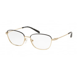 OKULARY MICHAEL KORS MK3027 1014 SHINY PALE GOLD r.52