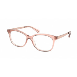 OKULARY MICHAEL KORS MK4035 3689 TRANSLUCENT MULBERRY r.53