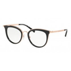 OKULARY MICHAEL KORS MK3026 3332 ROSE GOLD r.50