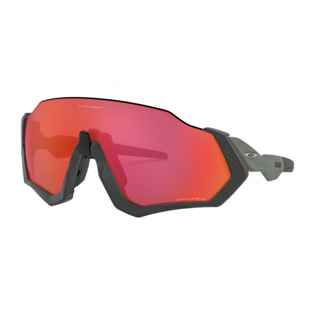 SZYBA DO OKULARÓW OAKLEY® OO9401 FLIGHT JACKET PRIZM TRAIL TORCH