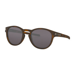 OKULARY OAKLEY® OO9265-50 LATCH MATTE BROWN TORTOISE/PRIZM GREY