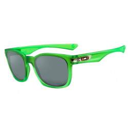 OKULARY OAKLEY® OO9175-18 GARAGE ROCK MATTE GREEN/GREY WALLY LOPEZ