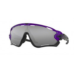 OKULARY OAKLEY® OO9290-47 JAWBREAKER ELECTRIC PURPLE/PRIZM BLACK IRIDIUM INFINITE HERO
