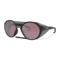OKULARY OAKLEY® OO9440-01 CLIFDEN MATTE BLACK/PRIZM SNOW BLACK