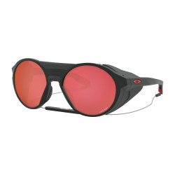 OKULARY OAKLEY® OO9440-03 CLIFDEN MATTE BLACK/PRIZM SNOW TORCH IRIDIUM