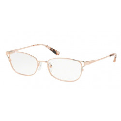OKULARY MICHAEL KORS MK3020 1175 ROSE GOLD/SILVER TONE r.51