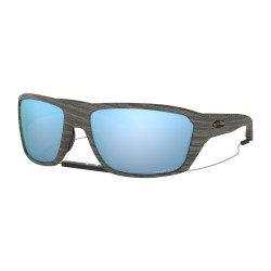OKULARY OAKLEY® OO9416-16 SPLIT SHOT WOODGRAIN/PRIZM DEEP H2O POLARIZED