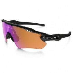 OKULARY OAKLEY® OO9208-04 RADAR EV PATH POLISHED BLACK/PRIZM TRAIL