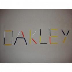 RACING JACKET JAWBONE, OAKLEY® OO9171 OO9089 GUMKI NA ZAUSZNIKI