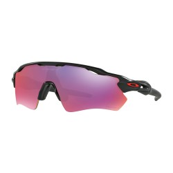 OKULARY OAKLEY OO9208-46 RADAR EV PATH MATTE BLACK/PRIZM ROAD