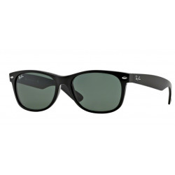 SZKŁA DO OKULARÓW RAY-BAN® RB2132 GREEN NEW WAYFARER r.52